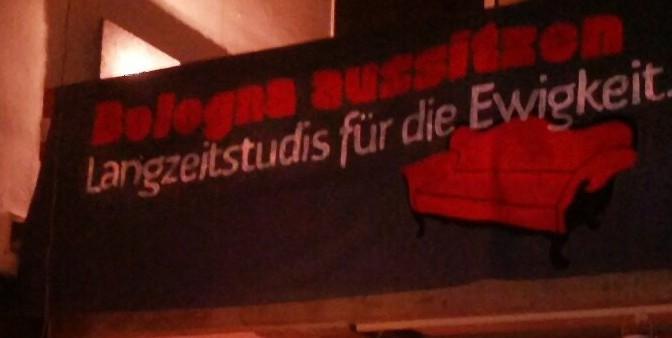 Länger Studieren schadet nicht (PM des AStA TU Berlin)